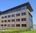 Kantoorgebouw in Delft
